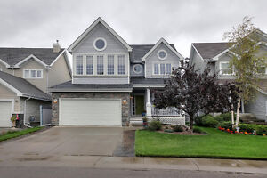 ★ Former Show Home ★ Summerside Home FOR SALE