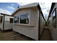 2014 Willerby Vacation 37x12 3 bed | Full Winter Pack + Galv Chass | OFF SITE