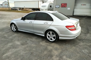 2008 mercedes benz 300c 4matic for sale