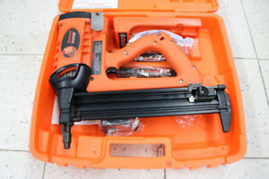 **LIKE NEW** Ramset Trackfast TF1200 Fastening Nailer (#11220)