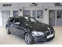 2015 15 BMW 1 SERIES 3.0 M135I 5D 316 BHP