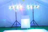 Dj ,Karaoke , Photobooth ,Lighting Service All in one