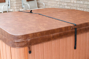 Spa Covers and Hot Tub Covers - Free Delivery Oakville / Halton Region Toronto (GTA) image 3