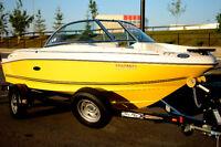 2007 Sea Ray 175 Sport $ 16000.00 OBO