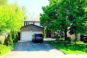 Newmarket Detached House Move in condition