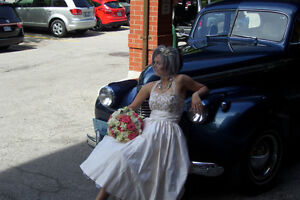RENT A REALLY NEAT VINTAGE RIDE FOR YOUR SPECIAL DAY London Ontario image 6