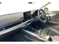 2020 Audi A4 Avant Sport 30 TDI 136 PS S tronic Auto Estate Diesel Automatic