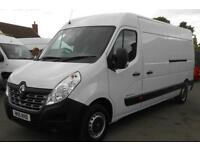 Renault Master 2.3dCi ( FWD ) 2014MY LM35 125 Business