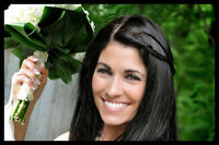 Professional wedding and event photography and video services