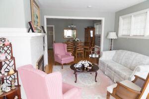 Chestnut Street 3 bedroom Apartment