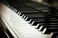 Scarborough Piano Lessons for Beginners