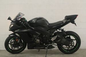 2015 Kawasaki Ninja ZX6R ABS (reduced)