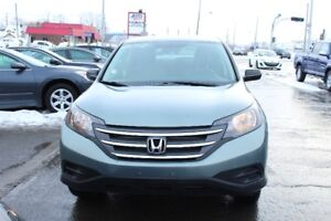 HONDA CRV 2012 AUTOMATIQUE