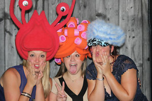 DDM Photo Booth Rental serving Windsor & Essex County Windsor Region Ontario image 4