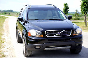 NEW LISTING BY ORIGINAL OWNER 2011 Volvo XC90 3.2-ACCIDENT FREE!