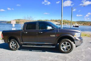 2016 Ram 1500 Limited Pickup Truck
