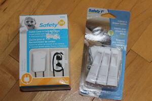Accessoires de sécurité pour enfants West Island Greater Montréal image 2
