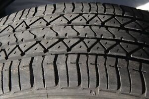 205/50R17 Bridgestone Potenza RE92A -ONLY 1 LEFT London Ontario image 3