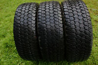 Used Goodyear Wrangler AT/S Tires, P265/70R/17