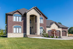 * HOT NEW SHOW STOPPER * 6960 DISPUTED, LASALLE - $1,279,000