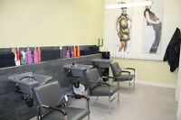 Experienced Licensed Hair Stylist Wanted