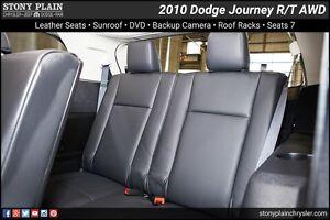 2010 Dodge Journey R/T Edmonton Edmonton Area image 14