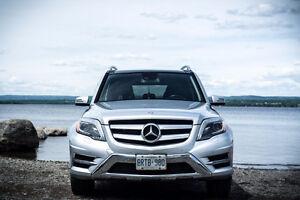 2013 Mercedes-Benz GLK-250 SUV, Diesel $29000