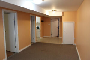 Basement for Rent in Pickering, close to PTC and Go Station