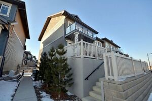 YEG South - Chappelle Gardens - 1 Bed Townhouse Condo