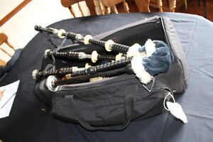 Bagpipes & accessories for sale