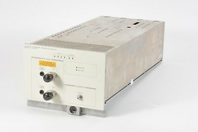 Hp 70820a Dc To 40 Ghz Microwave Transition Analyzer
