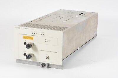 Hp 70820a Dc To 40 Ghz Microwave Transition Analyzer