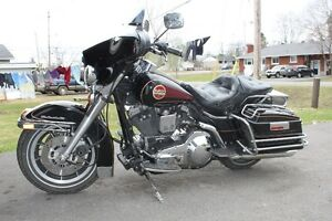 1996 Harley Davidson FLH for sale - Cheap