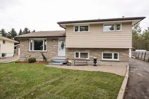 608 Dahousie drive. ********OPEN HOUSE SAT OCT 1   12:30-2*****