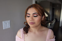 Professional Makeup at Affordable Prices