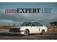 2020 Ford Escort RS 2000 X PACK Saloon Petrol Manual