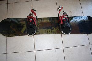 Vision Snowboard