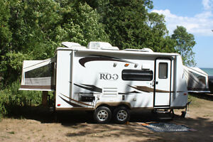 Camping Trailers For Rent