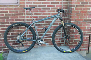 Norco 29er hard tail - great shape