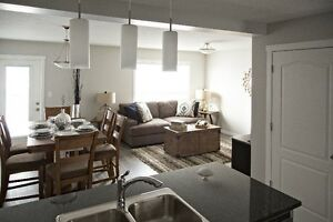 Brand New 1400sqft Townhomes W/ No Property Tax For 3 Years!