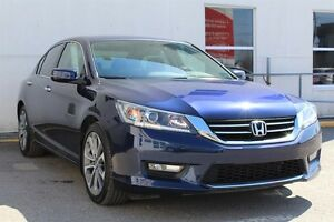 Honda Accord Sedan 4dr I4 CVT Sport 2014