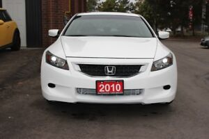 2010 Honda Accord Coupe 2dr I4 Auto EX-L