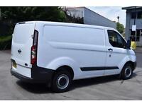 2.2 270 LR P/V 5D 100 BHP SWB ECO-TECH EURO 5 DIESEL PANEL VAN 2014