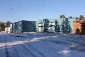 WAREHOUSE AVAILABLE FOR LEASE IMMEDIATELY  12,040 SQFT 7 DOORS