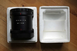 Mamiya Extension Tube No.2 82mm for RB67