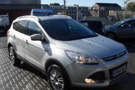 Ford Kuga 1.6 ( 150ps ) EcoBoost start/ stop 2014 Titanium