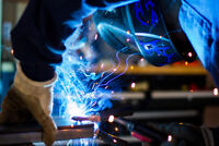 mobile welding service available