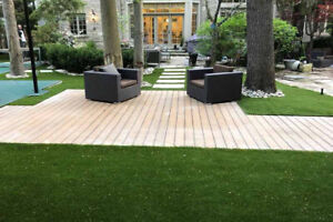 Artificial Turf SGC - The best Artificial Grass in the GTA