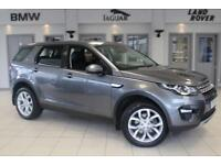 2015 15 LAND ROVER DISCOVERY SPORT 2.2 SD4 HSE 5D 190 BHP DIESEL