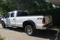 2002 Ford F-350 Lariat Camionnette